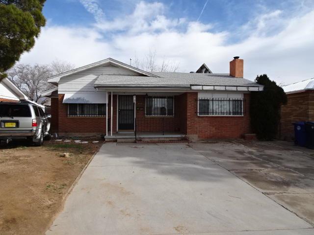 1024 San Pedro Drive SE, Albuquerque, NM 87108 (MLS #935548) :: Campbell & Campbell Real Estate Services
