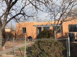 158 Chama Street NE, Albuquerque, NM 87108 (MLS #935683) :: Campbell & Campbell Real Estate Services