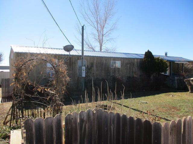 50 Primero Road, Los Lunas, NM 87031 (MLS #935718) :: Campbell & Campbell Real Estate Services