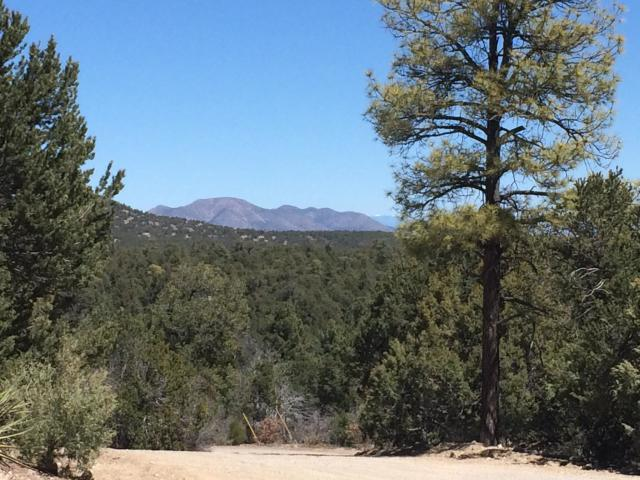 44 Whispering Pines Road, Tijeras, NM 87059 (MLS #936022) :: Berkshire Hathaway HomeServices Santa Fe Real Estate