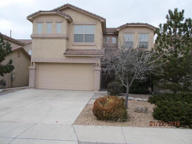 1532 Peppoli Loop SE, Rio Rancho, NM 87124 (MLS #936052) :: Your Casa Team