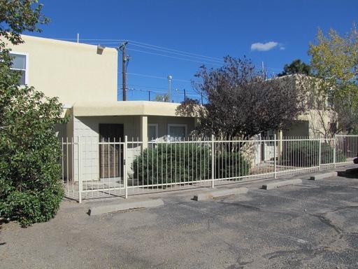 205 Hanosh Court SE, Albuquerque, NM 87123 (MLS #936141) :: Campbell & Campbell Real Estate Services