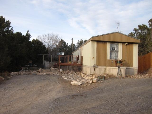 30 Turner Ridge Road, Edgewood, NM 87015 (MLS #936332) :: Campbell & Campbell Real Estate Services