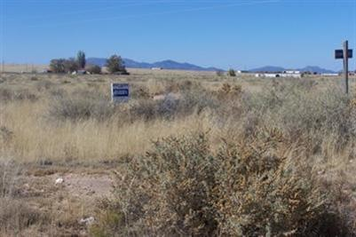 0 Galloway Avenue, Moriarty, NM 87035 (MLS #936564) :: Campbell & Campbell Real Estate Services