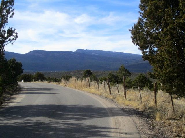 130 Rider Road, Sandia Park, NM 87047 (MLS #936666) :: Campbell & Campbell Real Estate Services