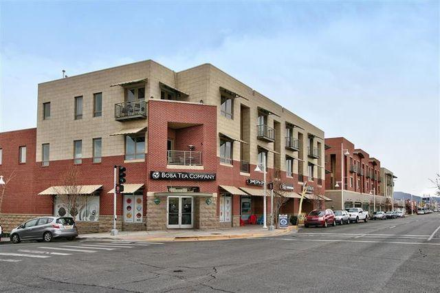 3339 Central Avenue NE #323, Albuquerque, NM 87106 (MLS #936794) :: The Bigelow Team / Realty One of New Mexico