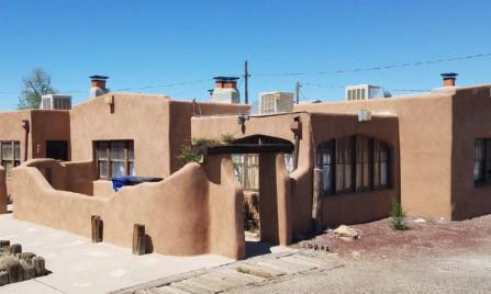 834 Griegos Road, Albuquerque, NM 87107 (MLS #936895) :: Campbell & Campbell Real Estate Services