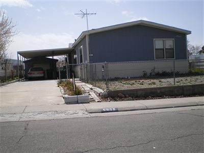 6808 Kelly Avenue NE, Albuquerque, NM 87109 (MLS #937406) :: Campbell & Campbell Real Estate Services