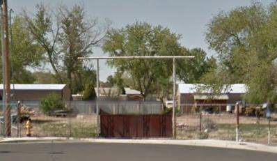 251 Stover Road, Los Lunas, NM 87031 (MLS #937510) :: Campbell & Campbell Real Estate Services