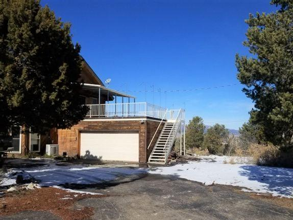 18 Duke Road, Edgewood, NM 87015 (MLS #937596) :: Campbell & Campbell Real Estate Services