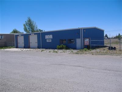 114 Us Route 66, Moriarty, NM 87035 (MLS #937635) :: The Bigelow Team / Realty One of New Mexico