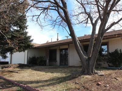 12632 Indian Place NE, Albuquerque, NM 87112 (MLS #937697) :: Your Casa Team