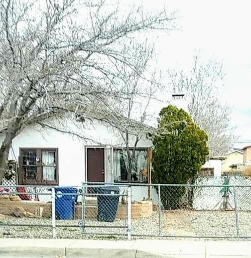 432 Utah Street NE, Albuquerque, NM 87108 (MLS #937734) :: Campbell & Campbell Real Estate Services
