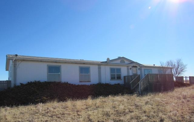 22 Skoal Lane, Moriarty, NM 87035 (MLS #937817) :: Campbell & Campbell Real Estate Services