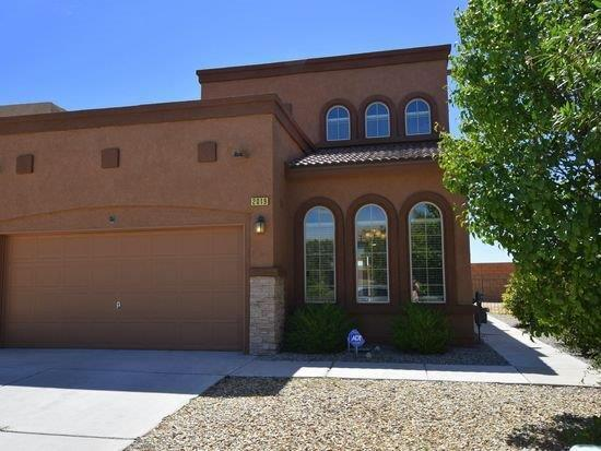 2019 Cortina Loop SE, Rio Rancho, NM 87124 (MLS #937935) :: Your Casa Team