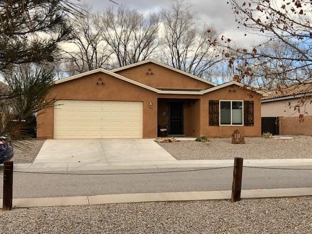 308 Calle Evangeline, Bernalillo, NM 87004 (MLS #938071) :: Campbell & Campbell Real Estate Services