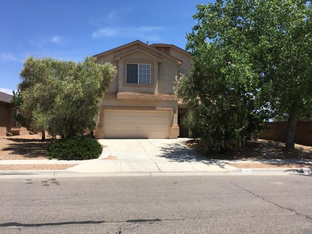 2881 Clear Sky Street SW, Los Lunas, NM 87031 (MLS #938700) :: Campbell & Campbell Real Estate Services