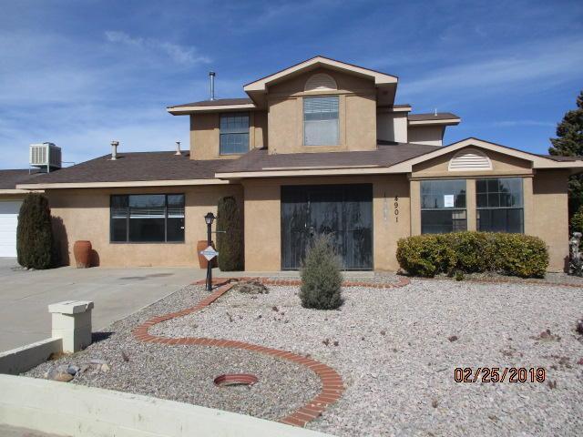 4901 La Pera Court SE, Rio Rancho, NM 87124 (MLS #939041) :: Campbell & Campbell Real Estate Services