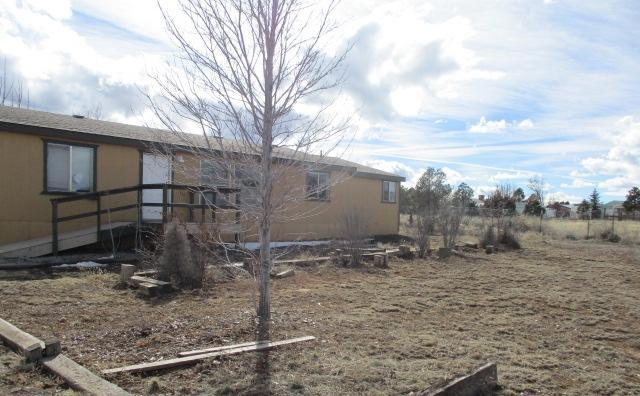 32 Will Rogers Avenue, Edgewood, NM 87015 (MLS #939048) :: The Bigelow Team / Realty One of New Mexico