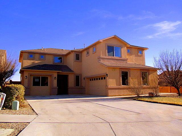 1200 Sidewinder Road NE, Rio Rancho, NM 87144 (MLS #939185) :: The Bigelow Team / Realty One of New Mexico