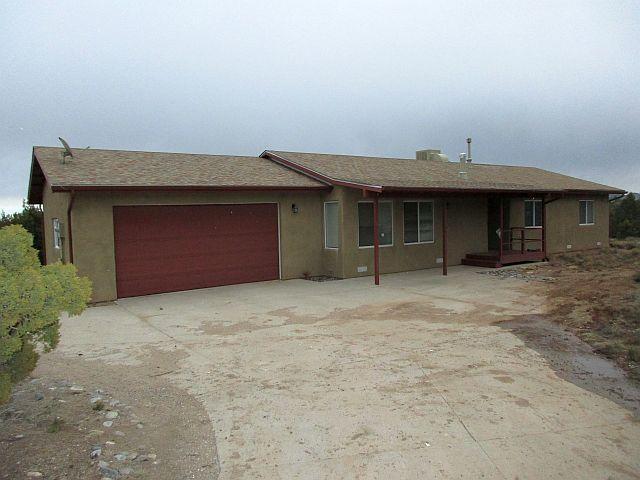 296 Camino Siete Alambre, Sandia Park, NM 87047 (MLS #939197) :: Campbell & Campbell Real Estate Services