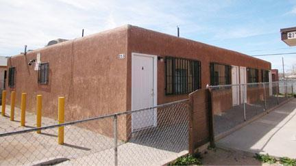 213 63rd Street NW, Albuquerque, NM 87105 (MLS #939267) :: Campbell & Campbell Real Estate Services