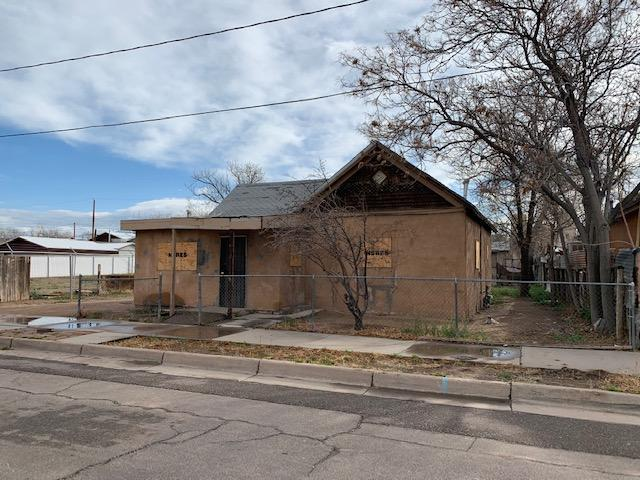 820 John Street SE, Albuquerque, NM 87102 (MLS #939371) :: The Bigelow Team / Realty One of New Mexico