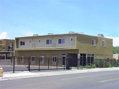351 Washington Street SE #204, Albuquerque, NM 87108 (MLS #939446) :: The Bigelow Team / Realty One of New Mexico