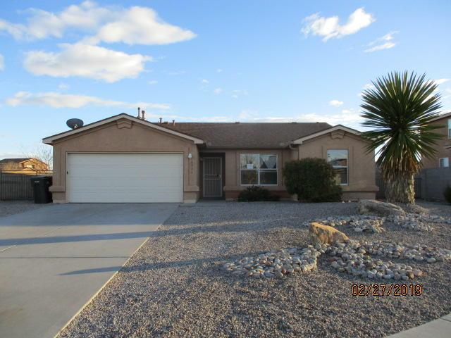 4904 Canyon Gate Place NE, Rio Rancho, NM 87144 (MLS #939510) :: The Bigelow Team / Realty One of New Mexico
