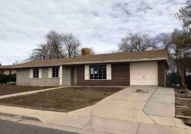 3202 Crescent Avenue, Farmington, NM 87401 (MLS #939545) :: Campbell & Campbell Real Estate Services