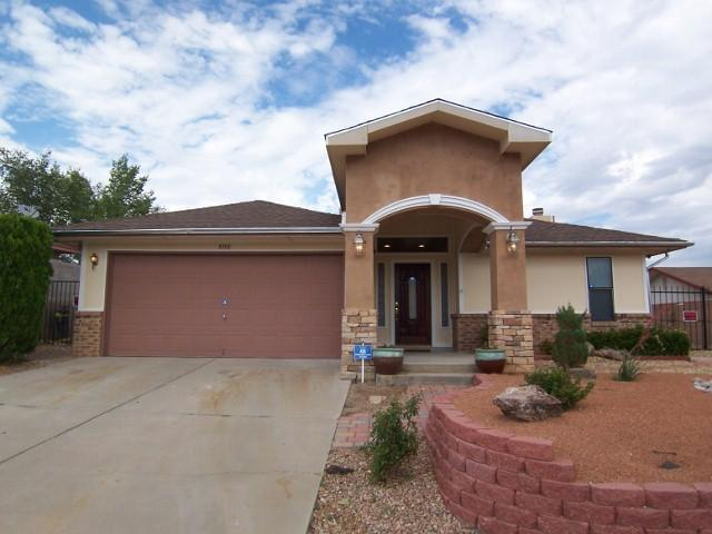 5708 Creggs Street, Albuquerque, NM 87120 (MLS #939574) :: The Bigelow Team / Realty One of New Mexico