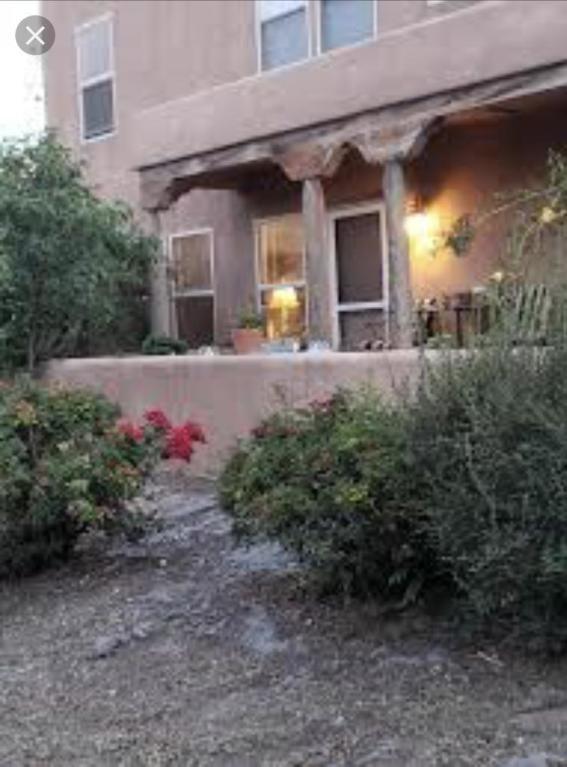 1720 Corte De Azucena NW, Albuquerque, NM 87104 (MLS #939618) :: The Bigelow Team / Realty One of New Mexico