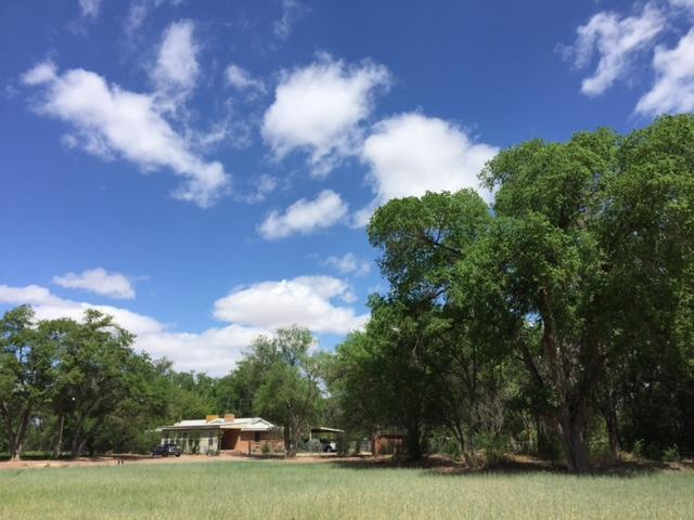 2425 Malpais Road SW, Albuquerque, NM 87105 (MLS #939655) :: The Bigelow Team / Realty One of New Mexico