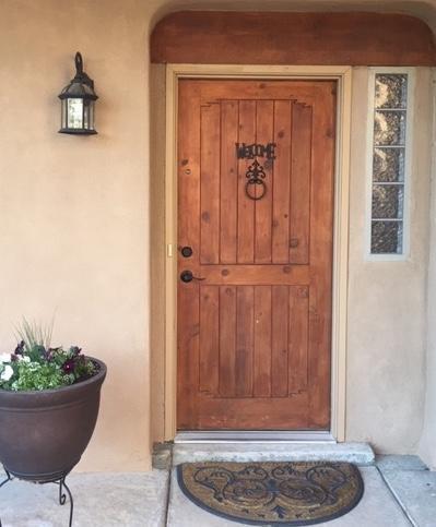 6715 Glenlochy Way NE, Albuquerque, NM 87113 (MLS #939782) :: Campbell & Campbell Real Estate Services