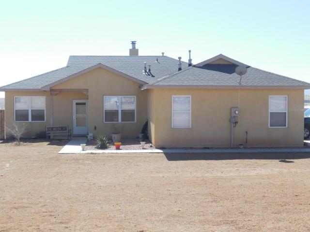56 Evening Star Loop, Edgewood, NM 87015 (MLS #939818) :: Campbell & Campbell Real Estate Services