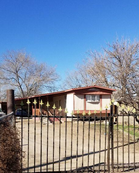 745 1St Street, Belen, NM 87002 (MLS #939934) :: Campbell & Campbell Real Estate Services
