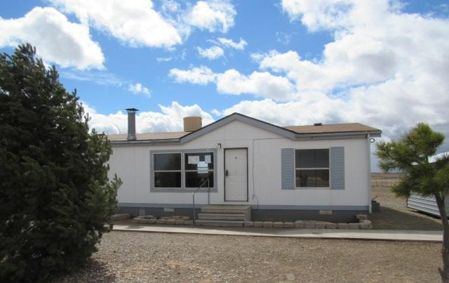 144 Via Jero Avenue, Moriarty, NM 87035 (MLS #940125) :: The Bigelow Team / Red Fox Realty