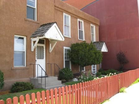 517 Silver Avenue SW, Albuquerque, NM 87102 (MLS #940128) :: Campbell & Campbell Real Estate Services
