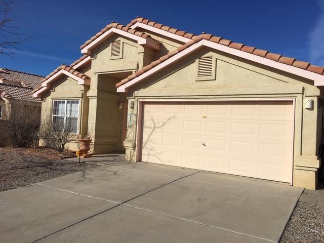 6209 Black Ridge Drive NW, Albuquerque, NM 87120 (MLS #940176) :: The Bigelow Team / Realty One of New Mexico