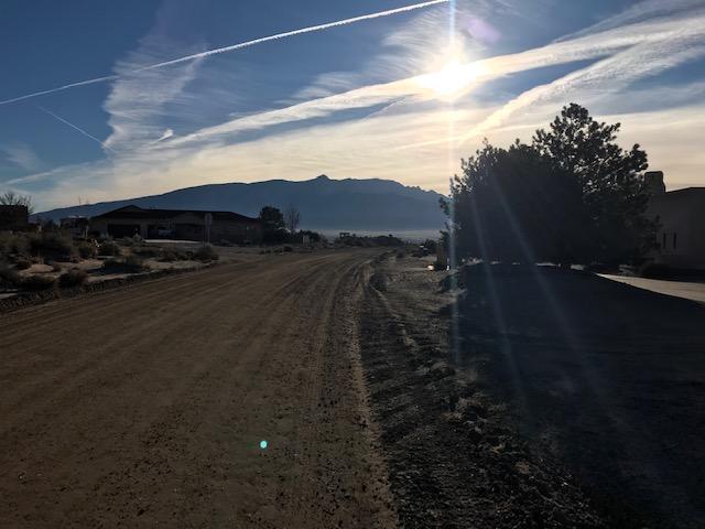Pasilla Road NE, Rio Rancho, NM 87144 (MLS #940295) :: The Bigelow Team / Realty One of New Mexico