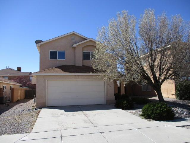 6708 Photinia Place NW, Albuquerque, NM 87121 (MLS #940721) :: Campbell & Campbell Real Estate Services