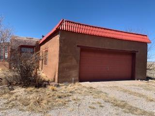 13 Old Willard Road, Willard, NM 87063 (MLS #941011) :: Silesha & Company