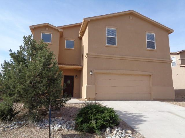 3561 Lone Tree Street, Los Lunas, NM 87031 (MLS #941435) :: Campbell & Campbell Real Estate Services