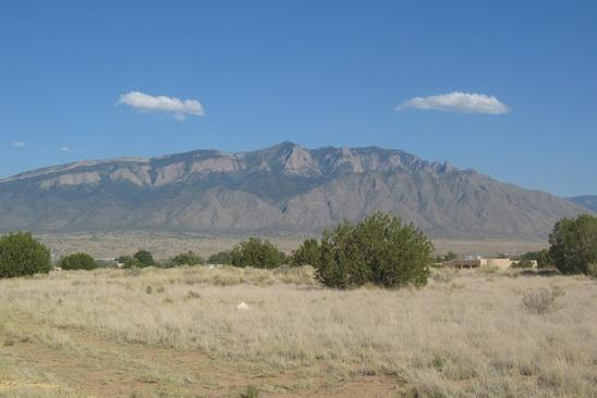 6906 Nacelle Road NE, Rio Rancho, NM 87144 (MLS #942098) :: Campbell & Campbell Real Estate Services