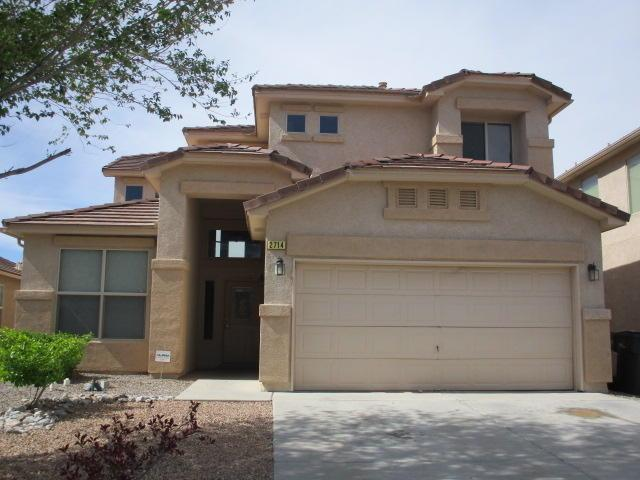 2714 Subio Road SE, Rio Rancho, NM 87124 (MLS #942281) :: The Bigelow Team / Realty One of New Mexico