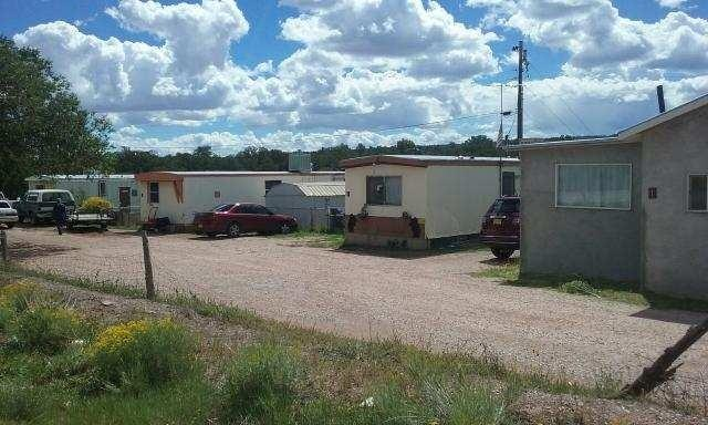 1 Elyse Drive, Prewitt, NM 87045 (MLS #942539) :: The Bigelow Team / Realty One of New Mexico
