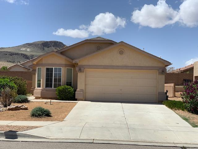 761 Blue Sage Avenue SW, Los Lunas, NM 87031 (MLS #942556) :: Campbell & Campbell Real Estate Services