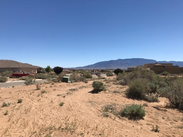 1616 22nd Avenue SE, Rio Rancho, NM 87124 (MLS #942567) :: Campbell & Campbell Real Estate Services