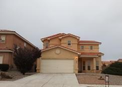 9301 Endee Road NW, Albuquerque, NM 87120 (MLS #942638) :: Silesha & Company