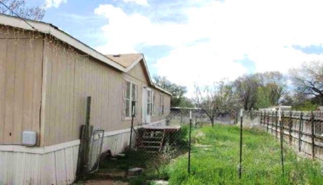 5 Suzanne Court, Los Lunas, NM 87031 (MLS #942681) :: Silesha & Company